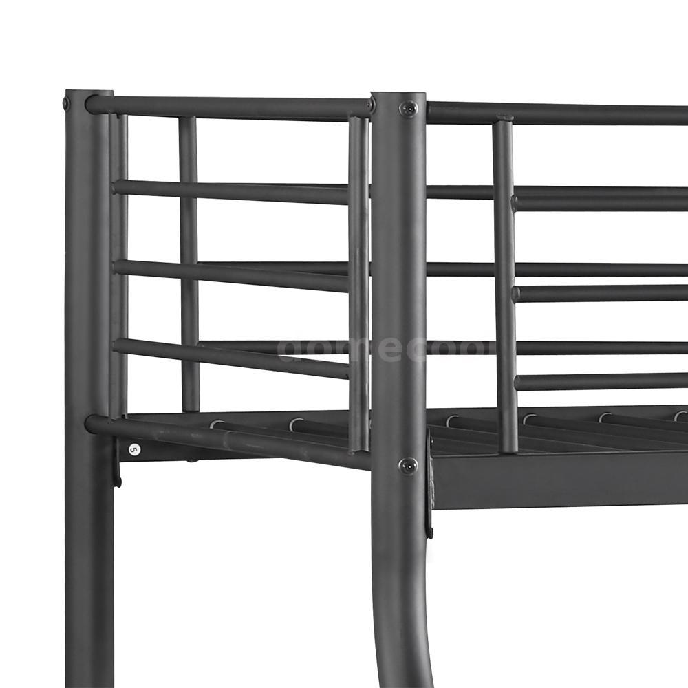 hochbett etagenbett doppelbett doppel stockbett kinder. Black Bedroom Furniture Sets. Home Design Ideas