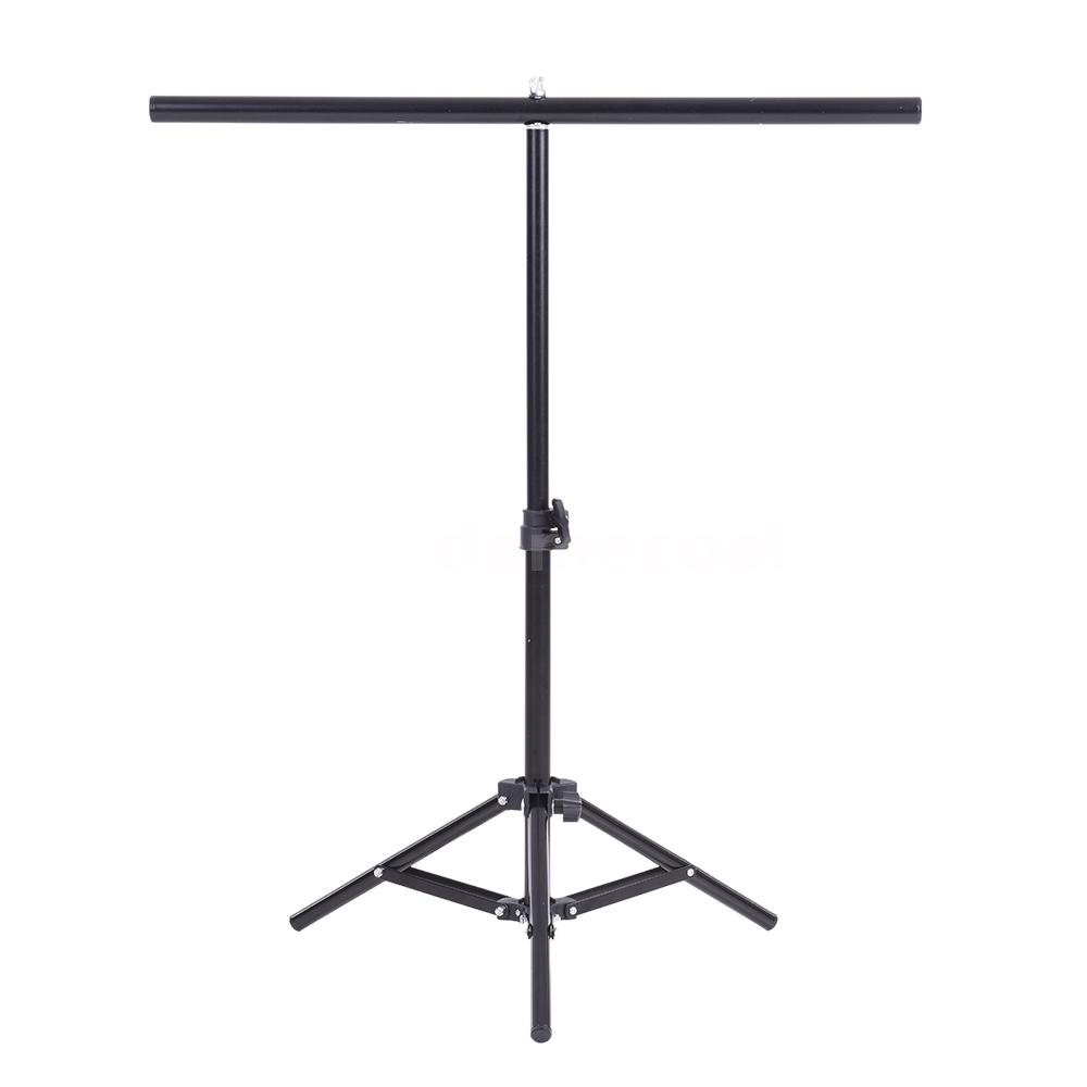 Adjustable Photography Background Support Stand Photo