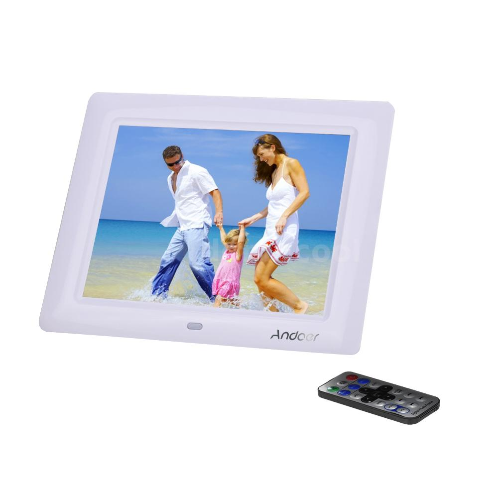 Us 8 hd digital photo frame electronic picture frame video mp3 us 8 hd digital photo frame electronic picture frame video mp3 mp4 audio player jeuxipadfo Image collections