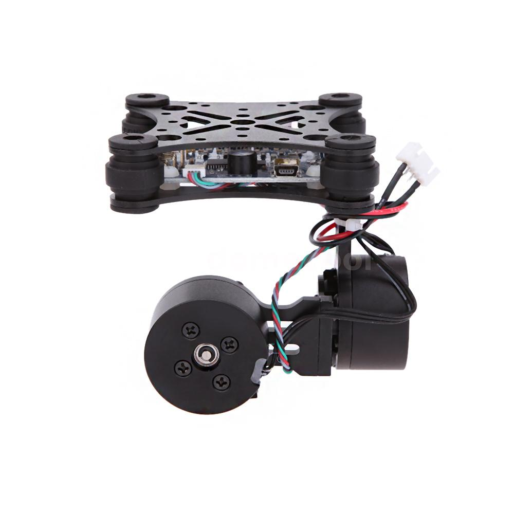 Cnc brushless gimbal camera mount motor controller ptz for for Dji phantom 2 motor specs