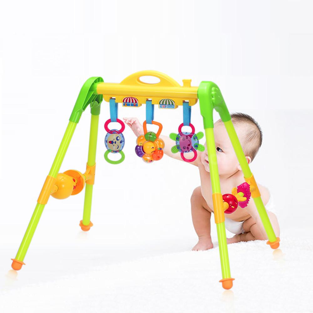 Baby Activity Toys : Baby activity center play gym learning exercise toy for