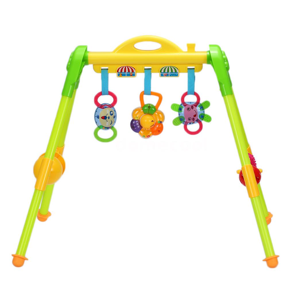 Toys For Exercise : Baby activity center play gym learning exercise toy for