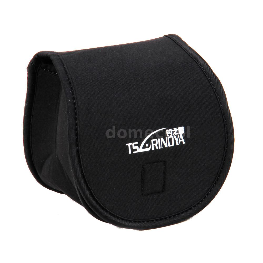 Spinning reel protective case fishing reel bag cover for Fishing reel covers